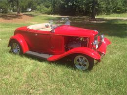 1932 Ford Hot Rod (CC-1240136) for sale in Carthage, North Carolina