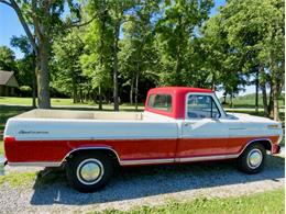1971 Ford F100 (CC-1241364) for sale in Dayton, Ohio