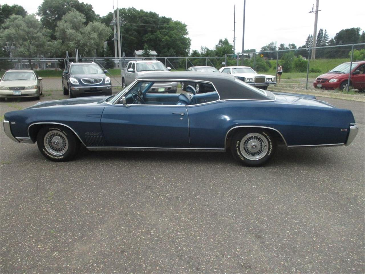 1969 Buick Wildcat (CC-1241369) for sale in Ham Lake, Minnesota