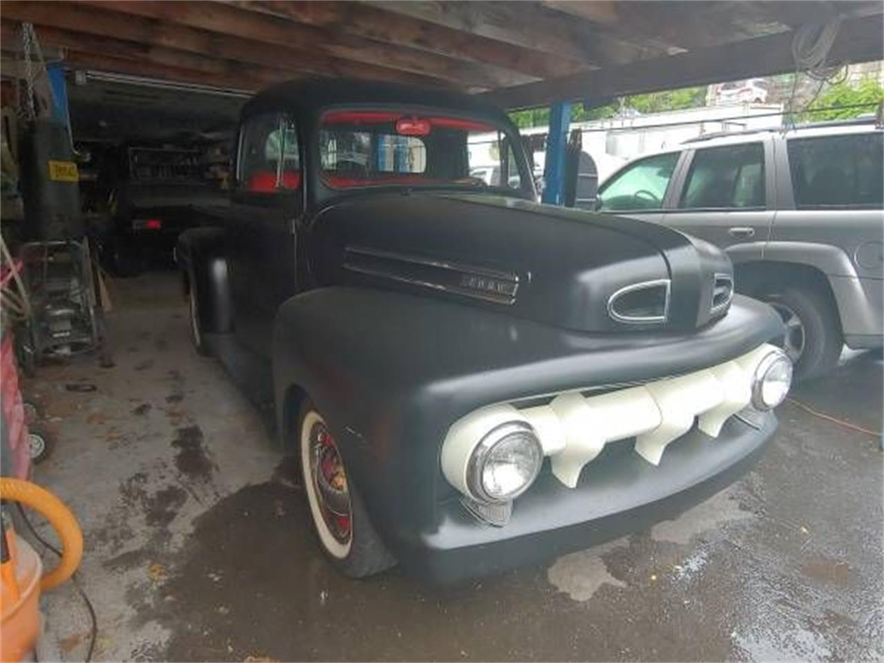 1951 Ford F100 (CC-1241379) for sale in Cadillac, Michigan