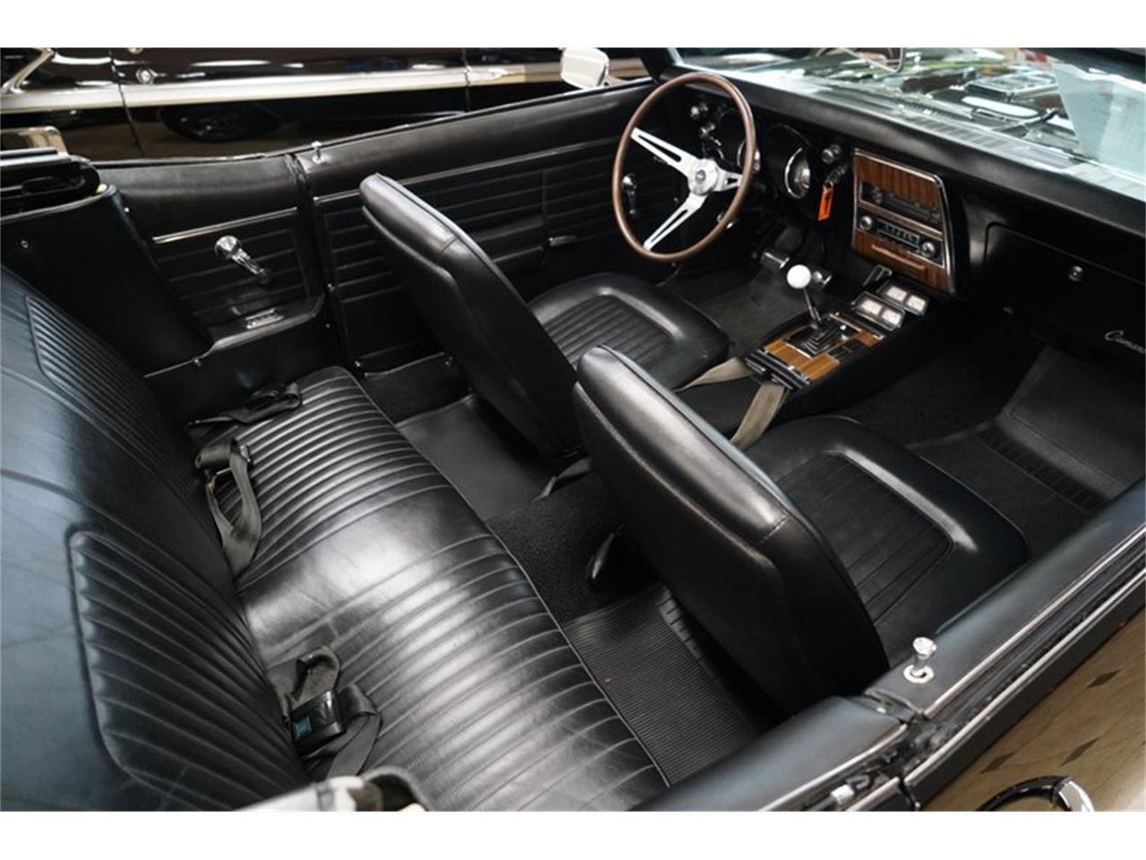 1968 Chevrolet Camaro (CC-1240014) for sale in Venice, Florida