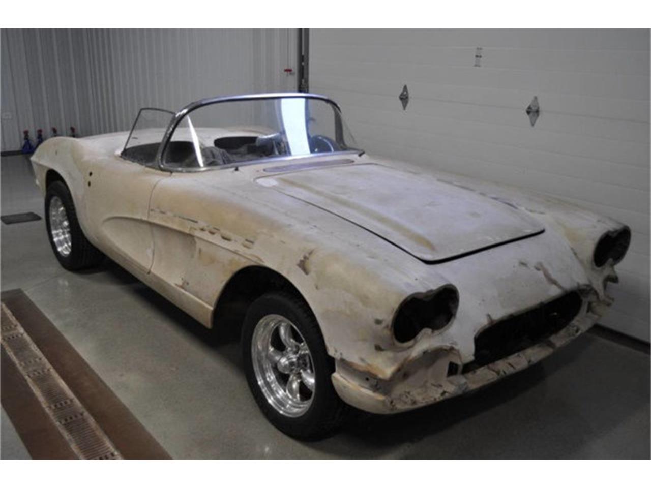 1961 Chevrolet Corvette (CC-1241403) for sale in Clifton Park, New York