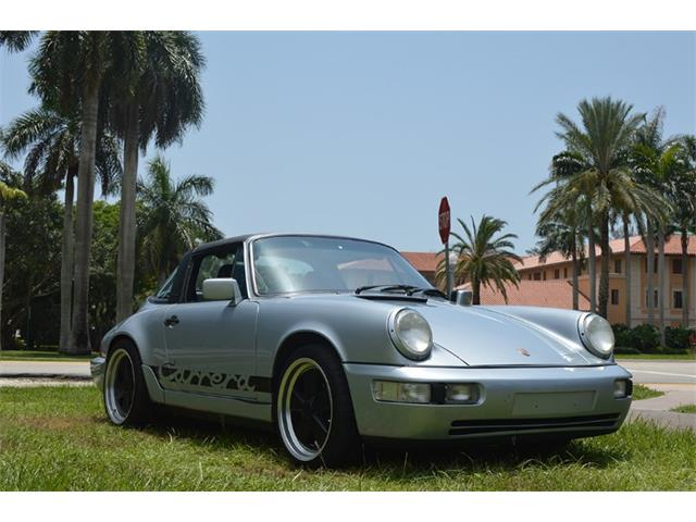 1991 Porsche 911 (CC-1241425) for sale in Miami, Florida