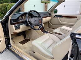 1994 Mercedes-Benz E320 (CC-1241447) for sale in Gainesville, Georgia