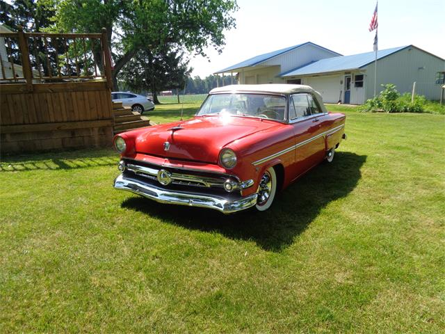 1954 Ford Crestline (CC-1241470) for sale in Palmyra, Michigan
