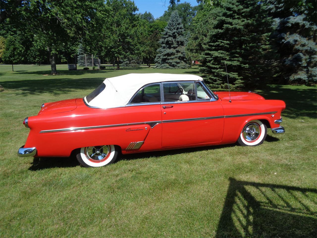 1954 Ford Crestline (CC-1241470) for sale in Palmyra, Michigan
