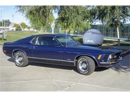 1970 Ford Mustang Mach 1 (CC-1241474) for sale in Surprise, Arizona