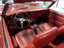 1969 Chevrolet Camaro RS (CC-1241478) for sale in Springfield, Nebraska