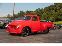 1952 Studebaker Truck (CC-1241483) for sale in Dongola, Illinois