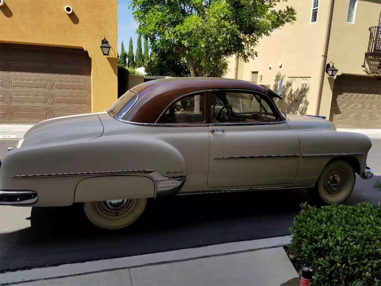 1952 Chevrolet Deluxe (CC-1241493) for sale in Irvine, California