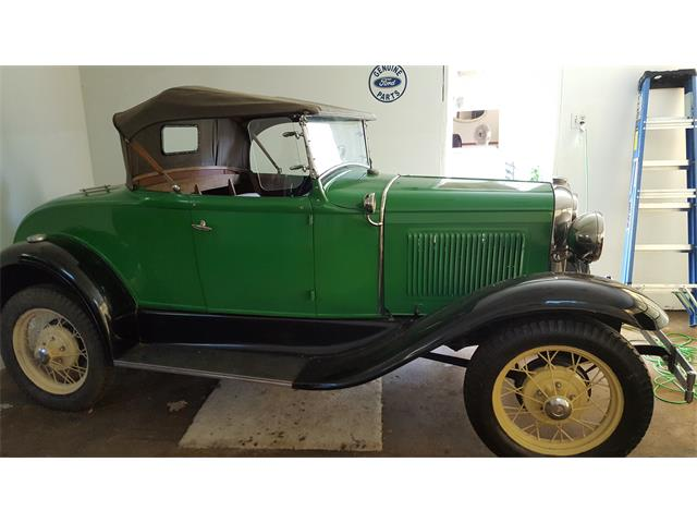 1930 Ford Roadster (CC-1241499) for sale in Baltimore, Maryland