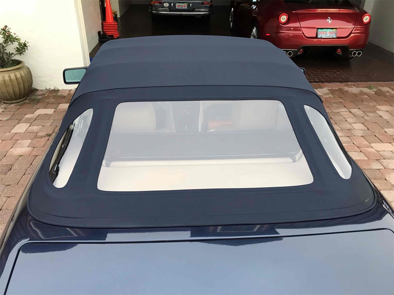 1995 Mercedes-Benz SL500 (CC-1240153) for sale in Sarasota, Florida