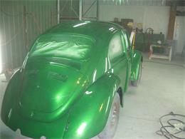 1969 Volkswagen Beetle (CC-1241563) for sale in Toledo, Washington