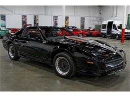 1986 Pontiac Firebird Trans Am (CC-1241569) for sale in Kentwood, Michigan