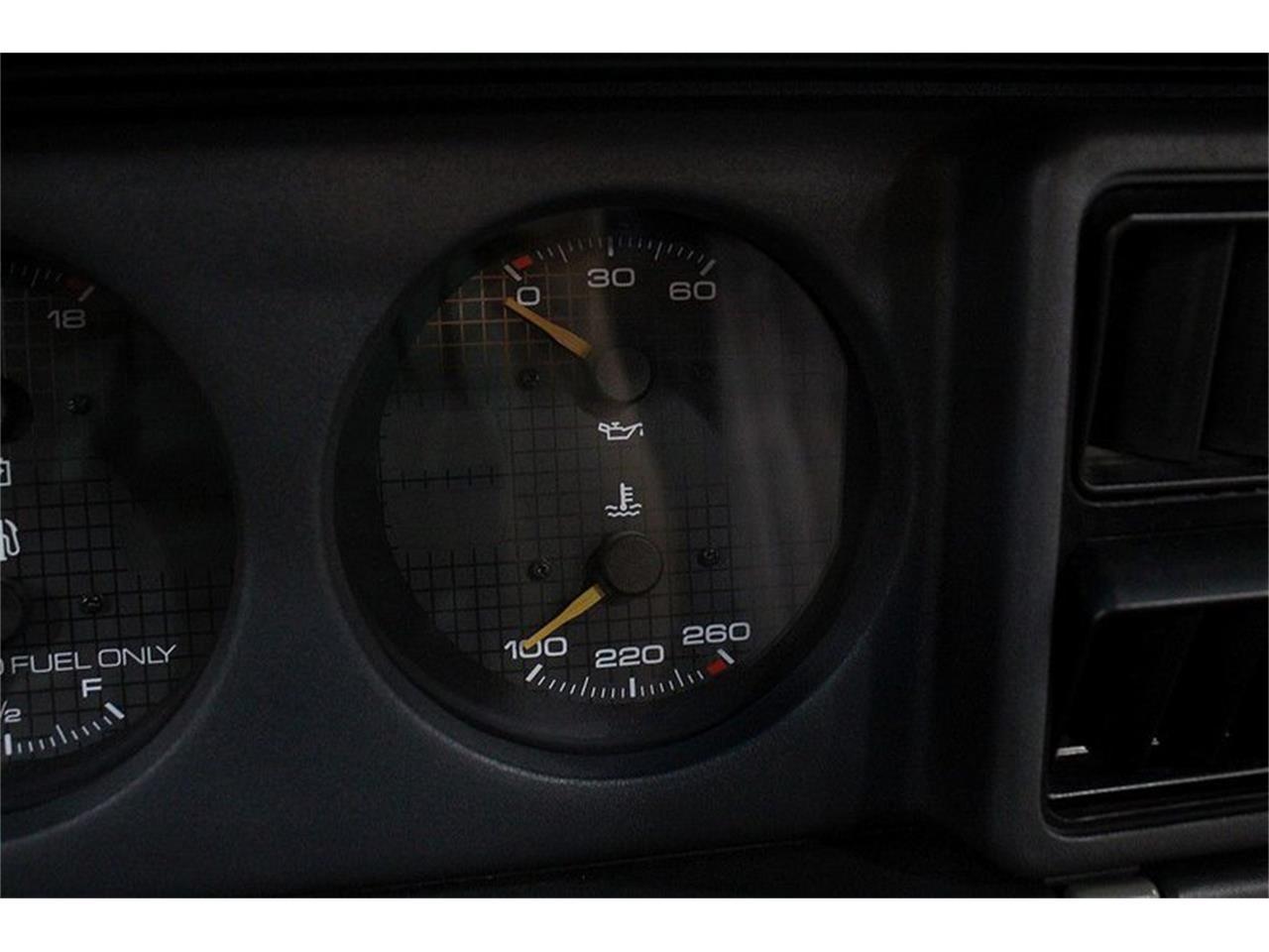 1986 Pontiac Firebird Trans Am (CC-1241569) for sale in Kentwood, Michigan