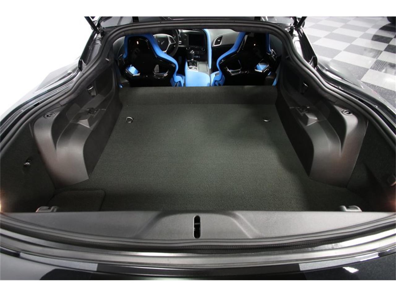 2017 Chevrolet Corvette (CC-1241574) for sale in Concord, North Carolina