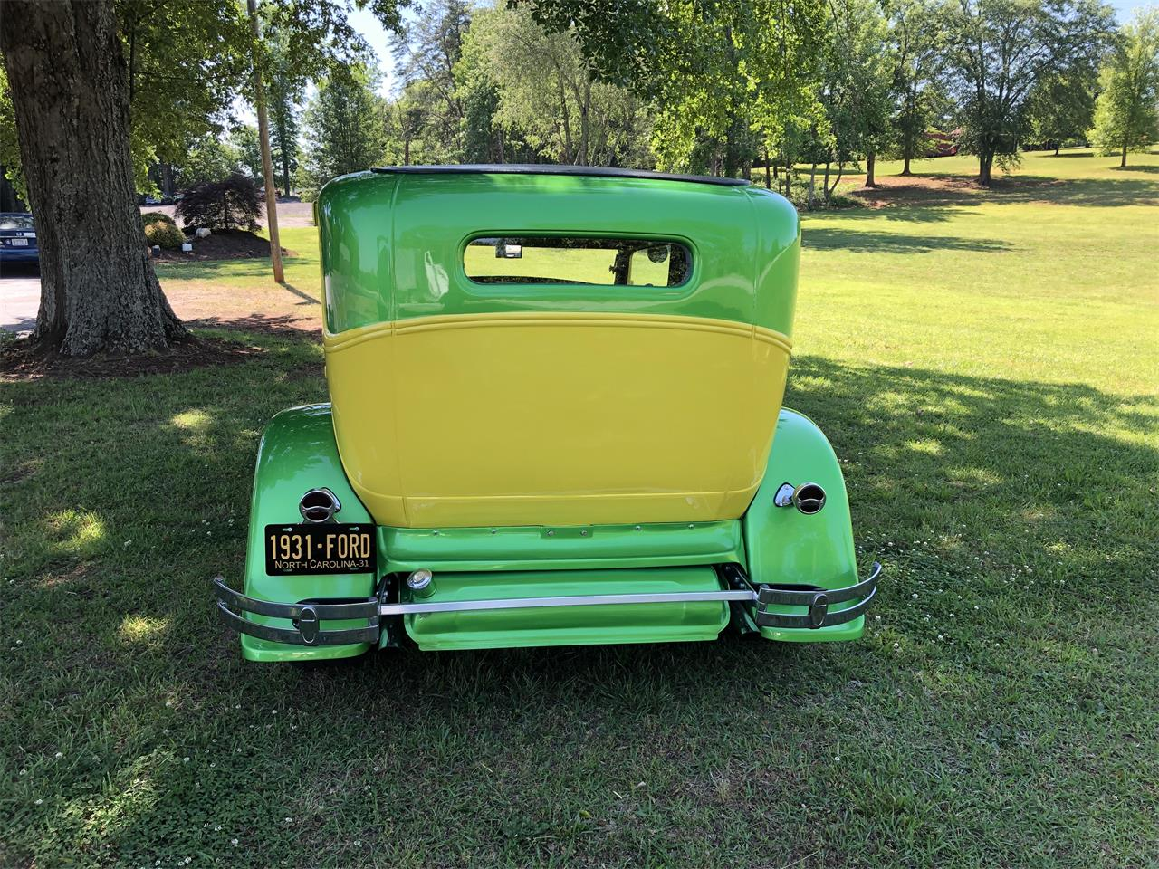 1931 Ford Coupe (CC-1240158) for sale in Boiling Springs, South Carolina