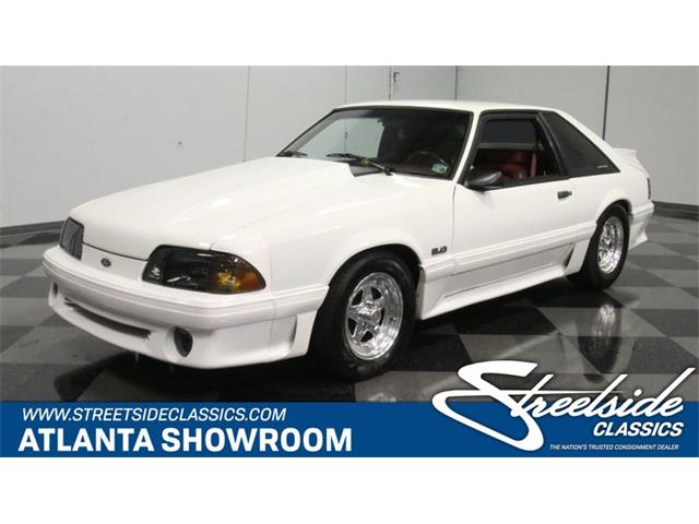 1993 Ford Mustang (CC-1241581) for sale in Lithia Springs, Georgia