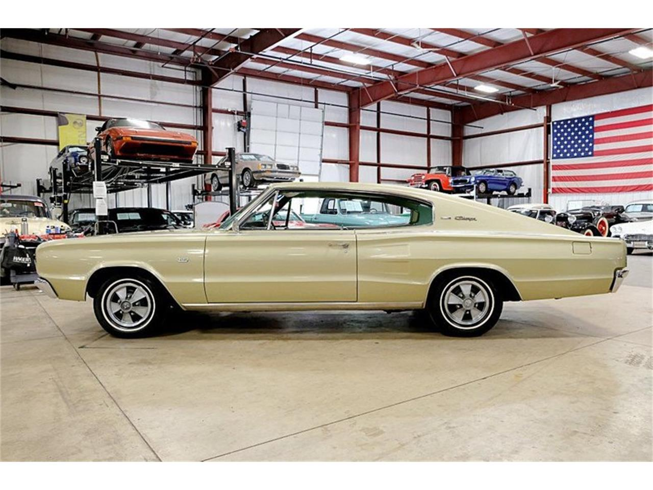 1966 Dodge Charger (CC-1241585) for sale in Kentwood, Michigan