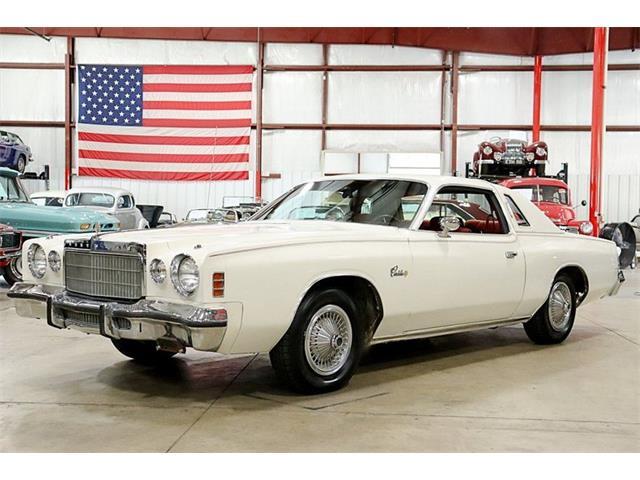 1975 Chrysler Cordoba (CC-1241588) for sale in Kentwood, Michigan
