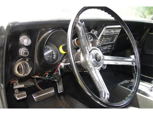1967 Chevrolet Camaro (CC-1240159) for sale in Prior Lake, Minnesota