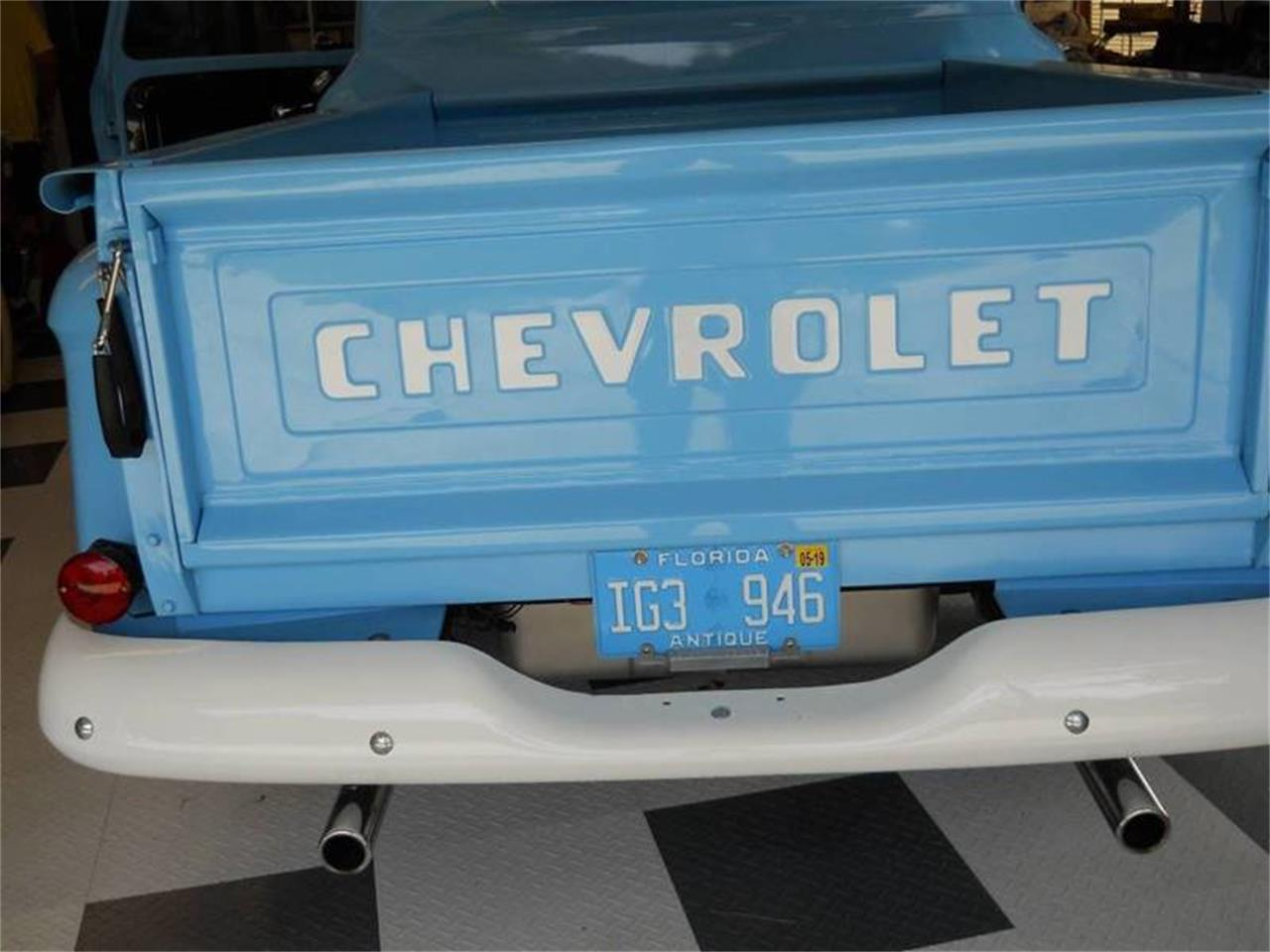 1964 Chevrolet C10 (CC-1241599) for sale in Long Island, New York