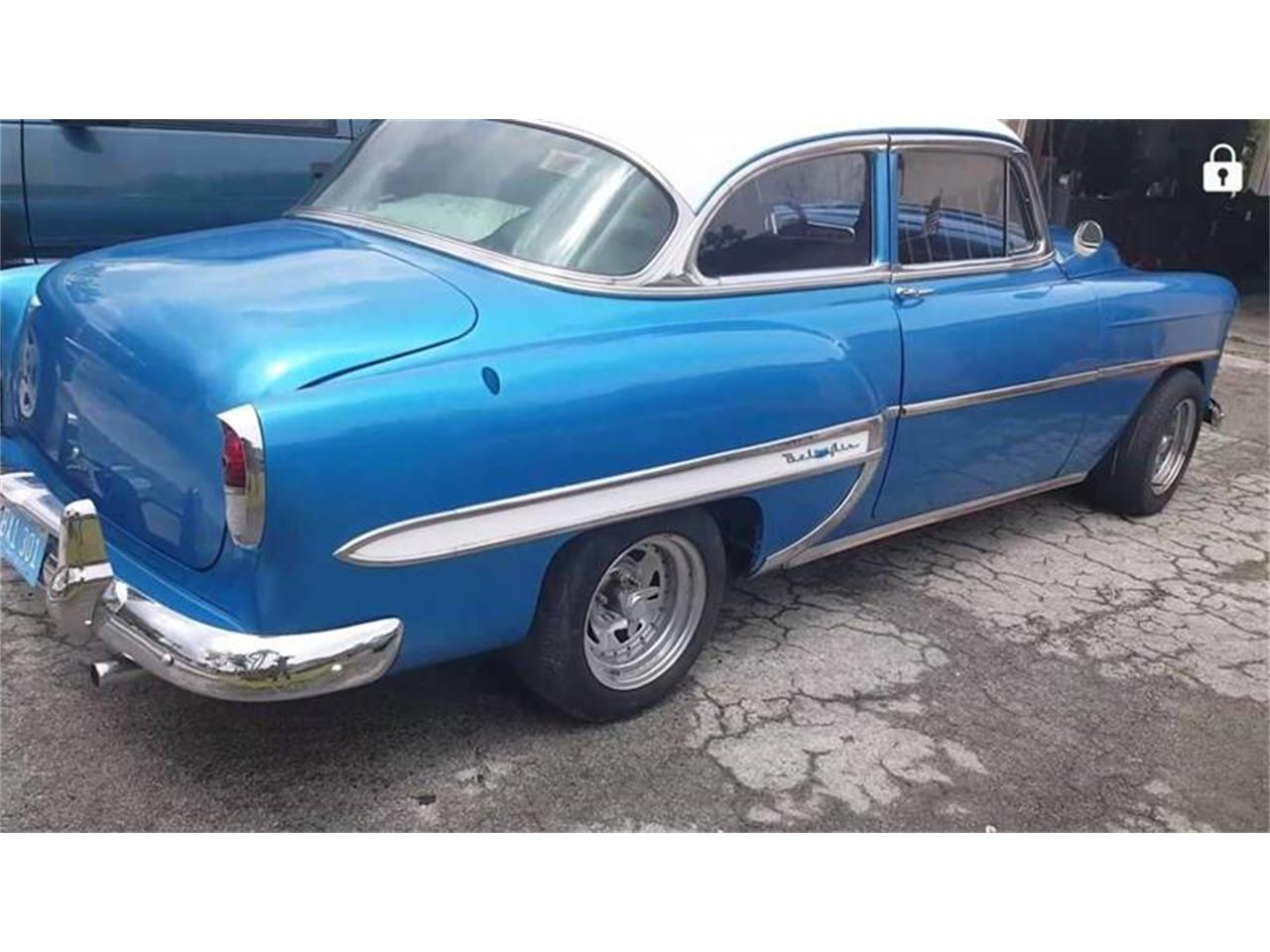 1953 Chevrolet Bel Air (CC-1241608) for sale in Long Island, New York