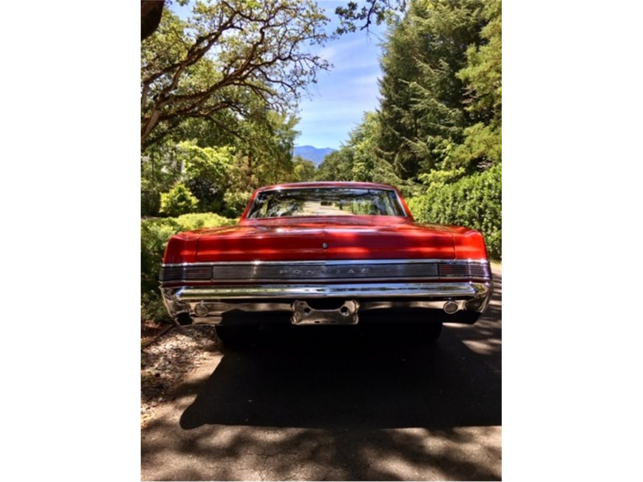1965 Pontiac LeMans (CC-1241642) for sale in Sparks, Nevada