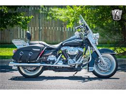 2003 Harley-Davidson Motorcycle (CC-1241653) for sale in O'Fallon, Illinois