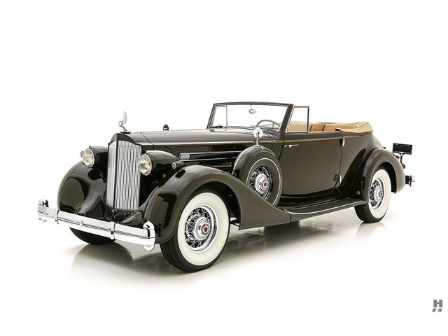 1935 Packard Twelve (CC-1241654) for sale in Saint Louis, Missouri