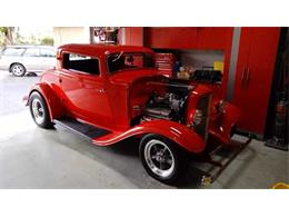 1932 Ford Coupe (CC-1241660) for sale in West Pittston, Pennsylvania