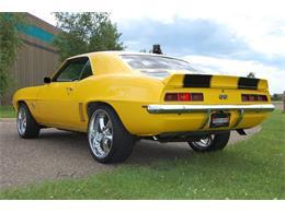1969 Chevrolet Camaro (CC-1241667) for sale in Rogers, Minnesota