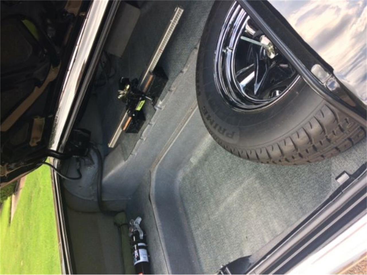1962 Chevrolet Impala (CC-1240017) for sale in Cadillac, Michigan