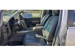 2006 Nissan Armada (CC-1241728) for sale in Orlando, Florida
