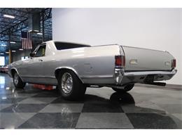 1972 Chevrolet El Camino (CC-1240174) for sale in Mesa, Arizona
