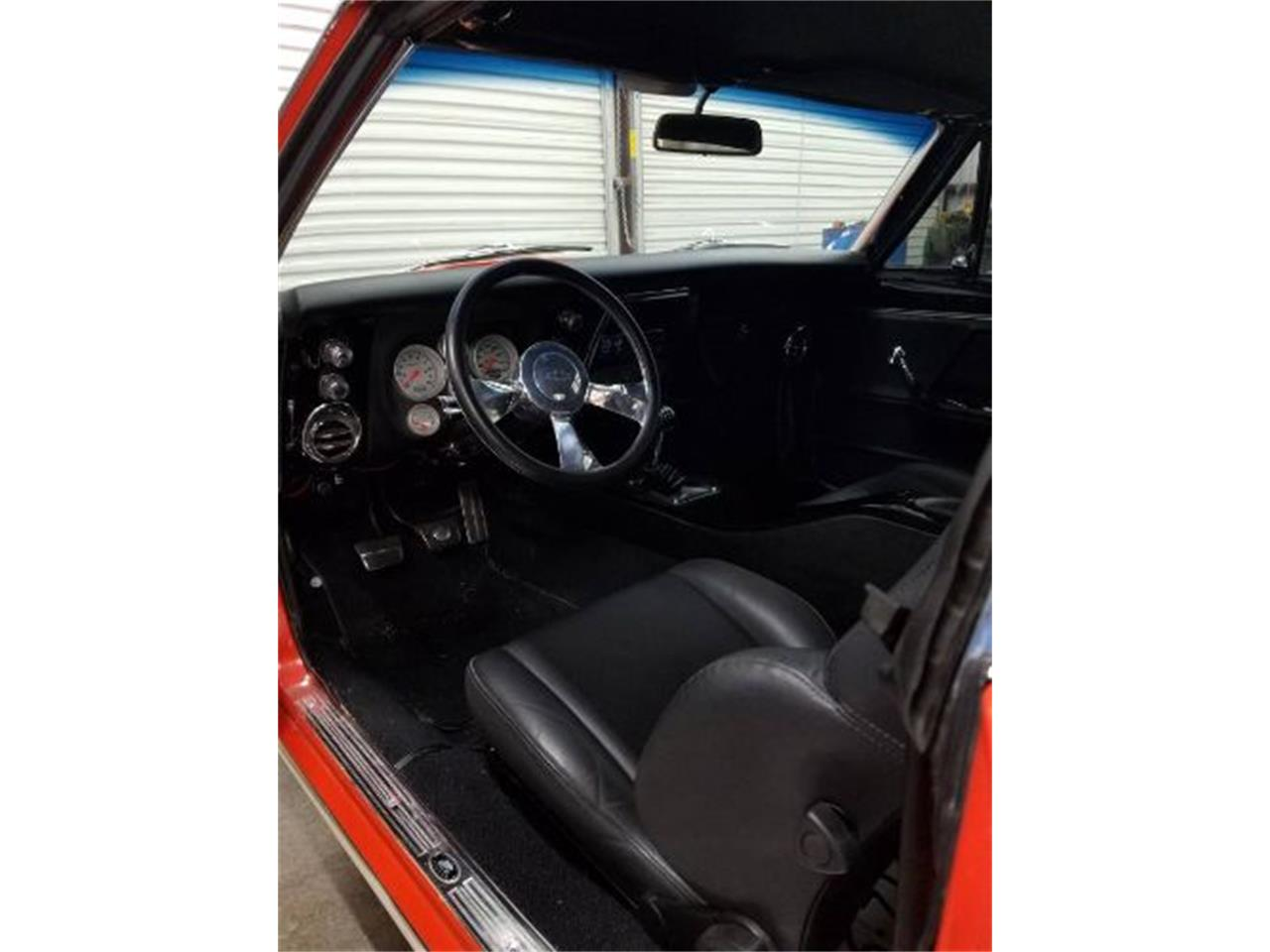 1967 Chevrolet Camaro (CC-1241752) for sale in Cadillac, Michigan