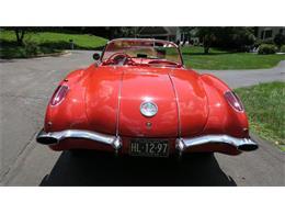 1958 Chevrolet Corvette (CC-1241762) for sale in Clarksburg, Maryland