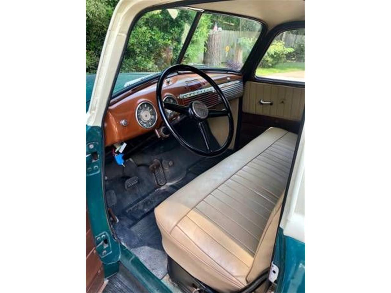 1950 Chevrolet 3100 (CC-1241773) for sale in Cadillac, Michigan