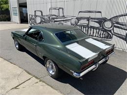 1969 Chevrolet Camaro (CC-1240180) for sale in Fairfield, California
