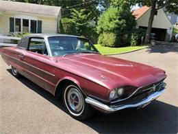 1966 Ford Thunderbird (CC-1241803) for sale in Cadillac, Michigan