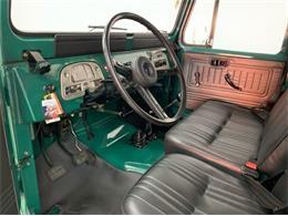 1977 Toyota Land Cruiser FJ (CC-1241821) for sale in Cadillac, Michigan