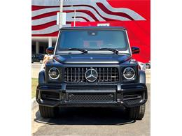 2019 Mercedes-Benz G63 (CC-1241837) for sale in Los Angeles, California