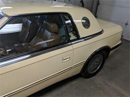 1989 Chrysler TC by Maserati (CC-1241841) for sale in Spirit Lake, Iowa
