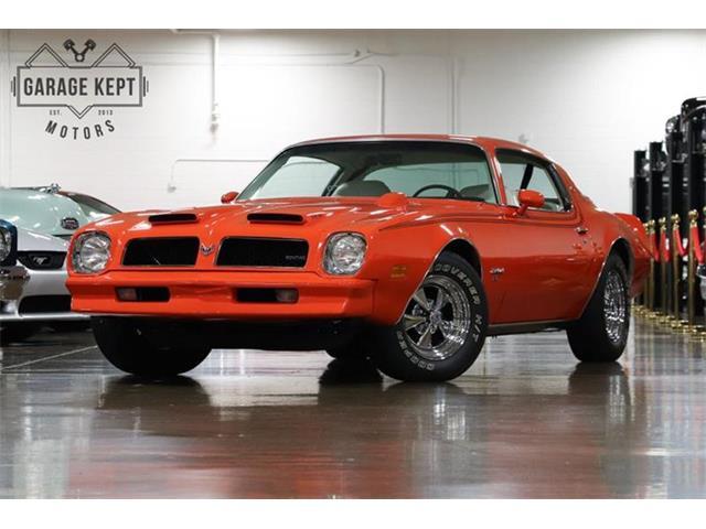 1976 Pontiac Firebird (CC-1240185) for sale in Grand Rapids, Michigan