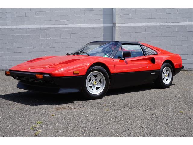1982 Ferrari 308 GTSI (CC-1241860) for sale in Lodi, New Jersey