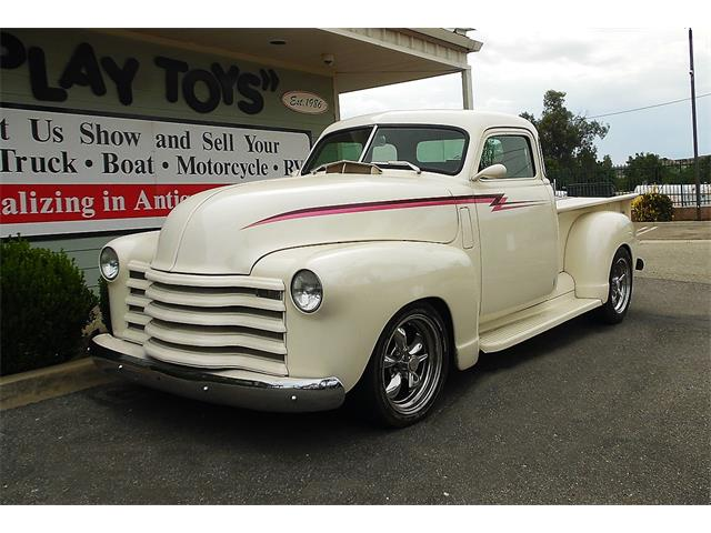 1948 Chevrolet Pickup (CC-1241868) for sale in Redlands, California