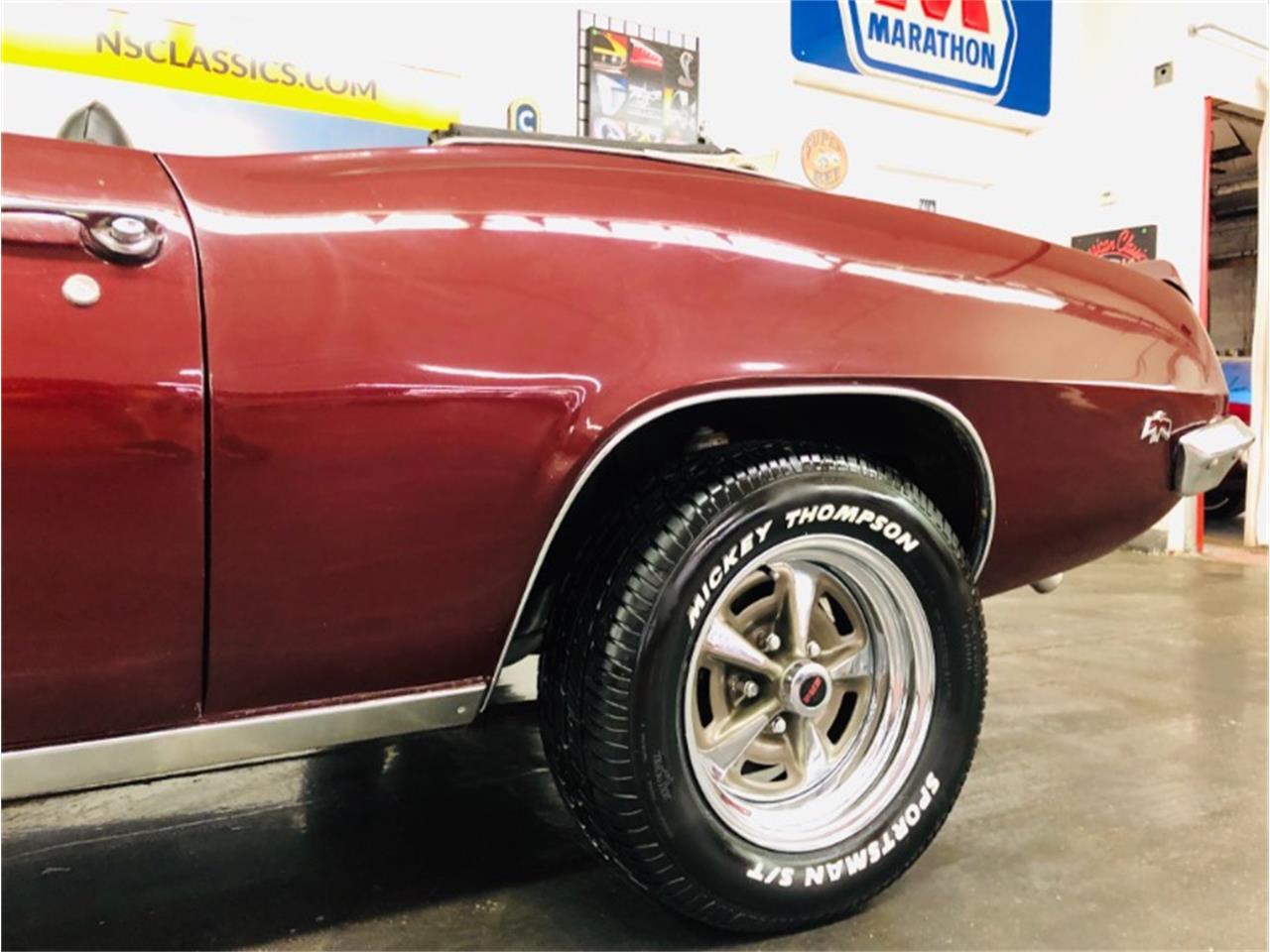 1969 Pontiac Firebird (CC-1240188) for sale in Mundelein, Illinois