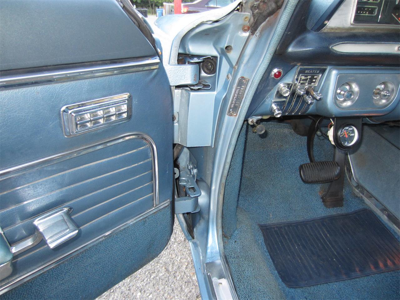 1963 Oldsmobile Cutlass (CC-1241882) for sale in Tucson, Arizona