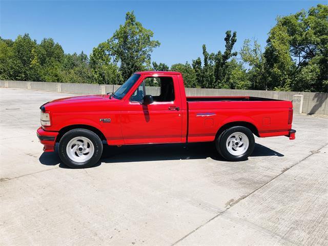 1993 Ford Lightning (CC-1241883) for sale in Branson, Missouri