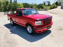 1993 Ford Lightning (CC-1241883) for sale in Branson, Missouri